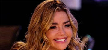 Denise Richards keeps several $110 bags of 'anti-5G' rocks in her dogs' beds