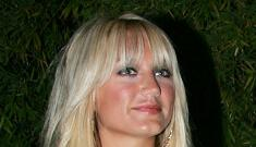 Brooke Hogan cancels performance due to anxiety attack
