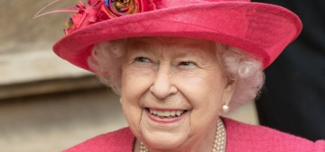 People: The Queen 'has impeccable judgment' except for all the times she doesn't