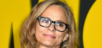 Amy Sedaris: I'm not a shut-in, but I spend a lot of time at home and love it