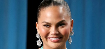 Chrissy Teigen: I'm 'getting very much blamed' for Alison Roman's NYT suspension