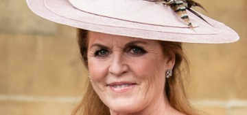 A bankrupt company's shady 'loans' to Sarah Ferguson are being investigated