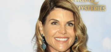 Lori Loughlin & Mossimo Giannulli agree to a guilty plea & prison time