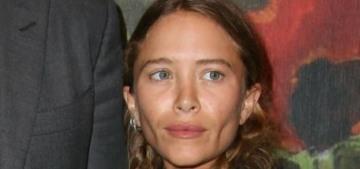 Olivier Sarkozy 'never understood' Mary-Kate Olsen's discipline, drive & passion
