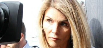 Lori Loughlin & Mossimo 'regretted' not taking the plea deal offered last year