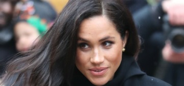 Duchess Meghan 'was convinced there was a conspiracy against her'