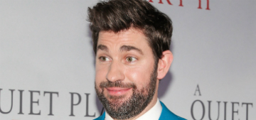 John Krasinski upsets fans by selling Some Good News to CBS