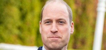 Prince William made a documentary about football & mental health
