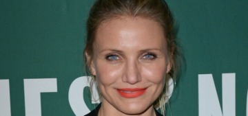 Cameron Diaz 'plans to be selective in any projects' she does in the future