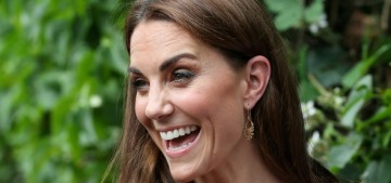 The full Duchess Kate-Tatler cover story has even more shade, drama