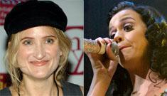 Jill Sobule on calling Katy Perry a sl*t: I was joking!