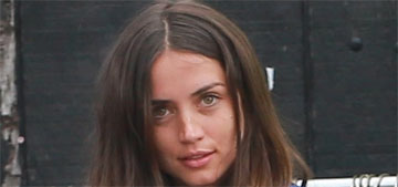 Ana de Armas is 'a great influence' on Ben Affleck, who works to be 'present & healthy'