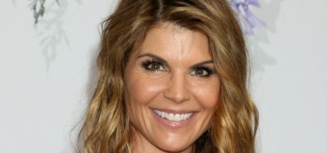 Lori Loughlin & Mossimo took the plea because they 'deeply regret what they did'