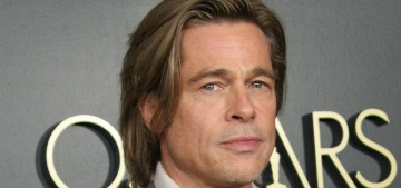 Brad Pitt 'is so proud of Shiloh,' 'he loves that she always stays true to herself'