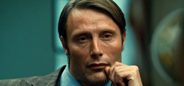 Should Netflix finance a fourth season of 'Hannibal', years after it was cancelled?