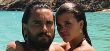 Sofia Richie broke up with Scott Disick after three years together