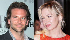 Have Renee Zellweger & Bradley Cooper already split?