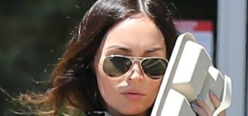 Megan Fox abandoned Brian Austin Green when he was 'seriously ill' in 2014