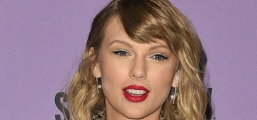 Taylor Swift calls out Donald Trump for 'stoking the fires of white supremacy'