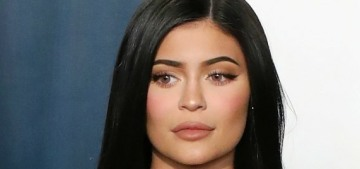 Forbes: Kylie Jenner lied & forged documents to hype Kylie Cosmetics' sales