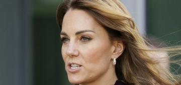 Duchess Kate & William are threatening legal action against Tatler