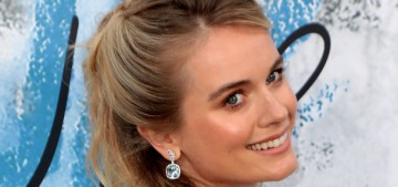 Cressida Bonas: 'Fear' limited the choices I made when I was with Prince Harry