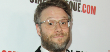Seth Rogen tells the All Lives Matter a-holes to F off and not watch his movies