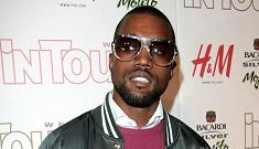 Holy crap! Kanye West shows some humility!