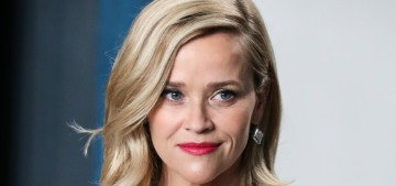 Quibi's disgruntled staff are so mad that Reese Witherspoon got paid millions