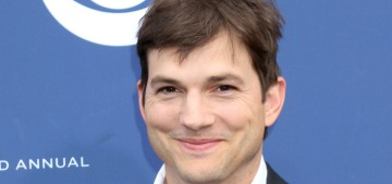 Ashton Kutcher: All Lives Matter people shouldn't be cancelled, should be educated