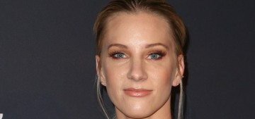 Heather Morris: Lea Michele was unpleasant to work with, deserves to be called out