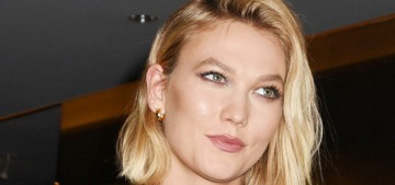 Karlie Kloss tried to talk about racial equality, Tavi Gevinson called her out