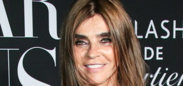 Carine Roitfeld apologizes for 'tone-deaf' comment about her black friend