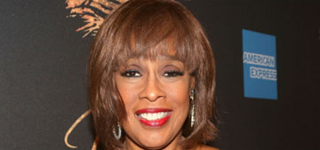 Gayle King: I've had more white people reach out to me to say 'how are you doing?'