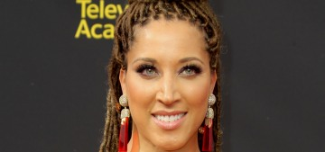 Robin Thede: Movies & TV shows don't 'have to be about black trauma'
