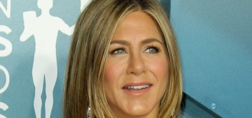 Jennifer Aniston 'has quietly donated' nearly $1 million to racial justice charities
