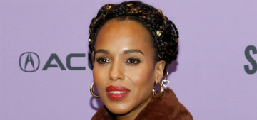 Kerry Washington: We need to teach Black history from before segregation & civil rights