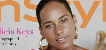 Alicia Keys: 'My humility was sometimes a mask for self-worth issues'