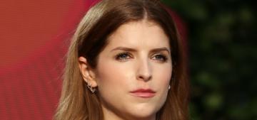 Anna Kendrick describes filming 'Twilight' as a 'trauma' & 'like a hostage situation'