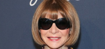 Anna Wintour 'apologized' to Vogue staff about 'hurtful & intolerant' environment