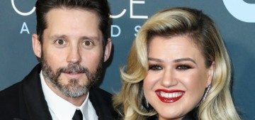 Kelly Clarkson filed for divorce from Brandon Blackstock, her husband of six years