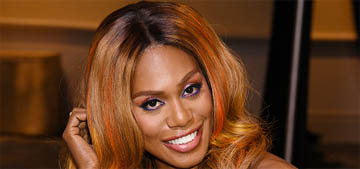 Laverne Cox: 'Power works in part by dividing and conquering'
