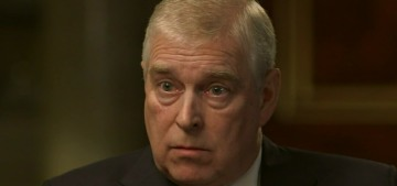 Prince Andrew's charitable trust was forced to shut down due to illegal shenanigans