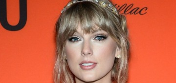 Taylor Swift: Take down all of the statues & monuments to 'despicable' racists