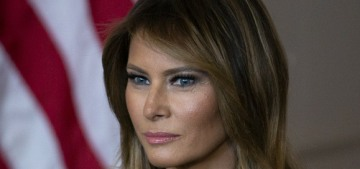 Melania Trump 'enforced firm boundaries' with Ivanka when she moved to the WH