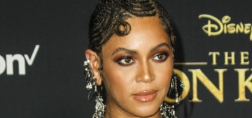 Beyonce sent a letter to Kentucky's AG about Breonna Taylor's murder