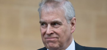 Prince Andrew demands 'olive branch to rebuild trust' from the Department of Justice