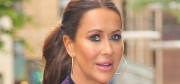Jessica Mulroney might be 'taking names & making a list' of people criticizing her