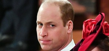 Prince William wants people to believe he Zooms with Harry regularly