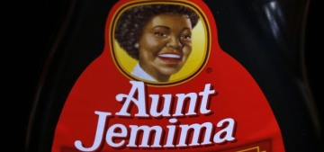 PepsiCo is finally changing the racist 'Aunt Jemima' brand image & name